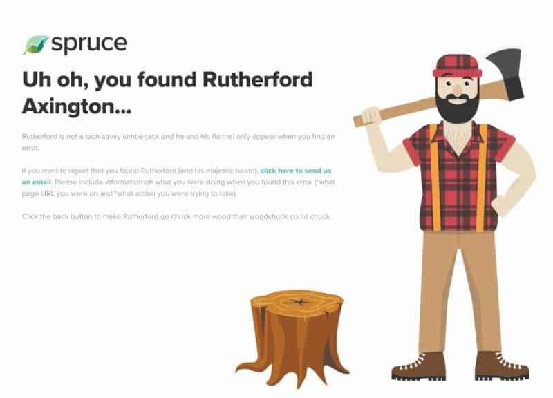 Rutherford Axington