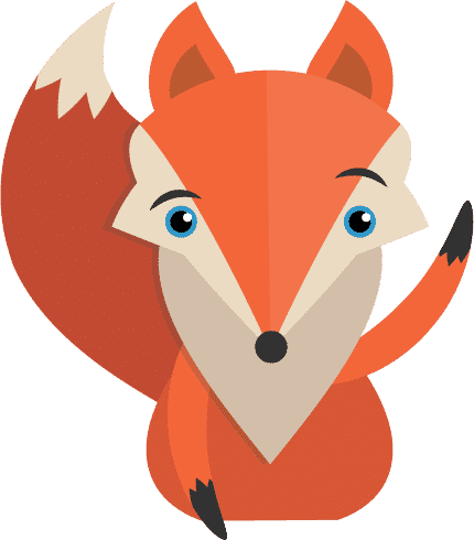 Scout, The Mascot for Spruce Metrics