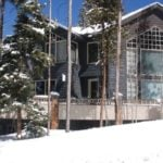 Breckenridge House