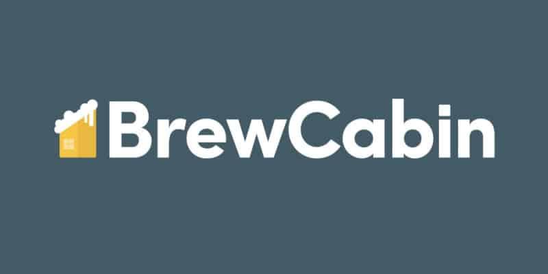 Full Brew Cabin Logo