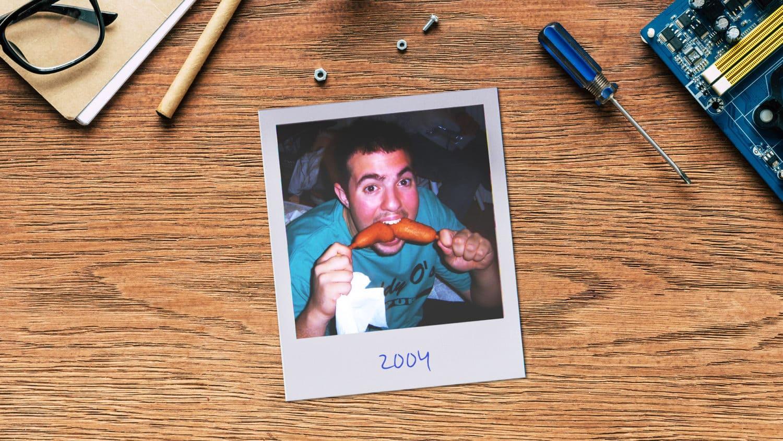 Matt Giovanisci 2004 Online Business