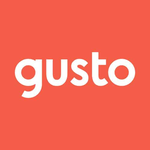 Gusto: Payroll For Online Business