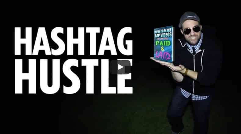Hashtag Hustle Official Music Video